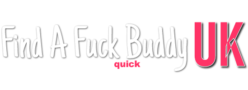Find A Fuck Buddy UK
